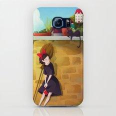 Kiki's Delivery Service Galaxy S7 Slim Case