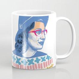 Journalista Coffee Mug