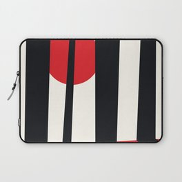 Japan Forest. Laptop Sleeve