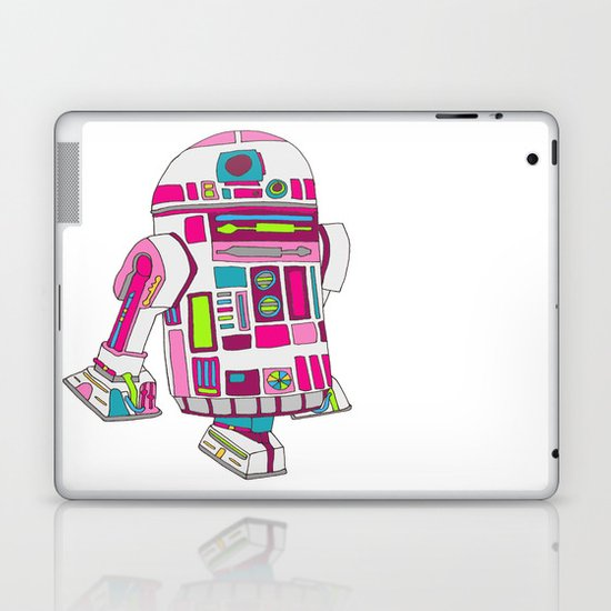 Cool Girls Like Epic Droids Laptop & iPad Skin