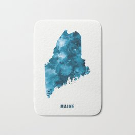 Maine Bath Mat