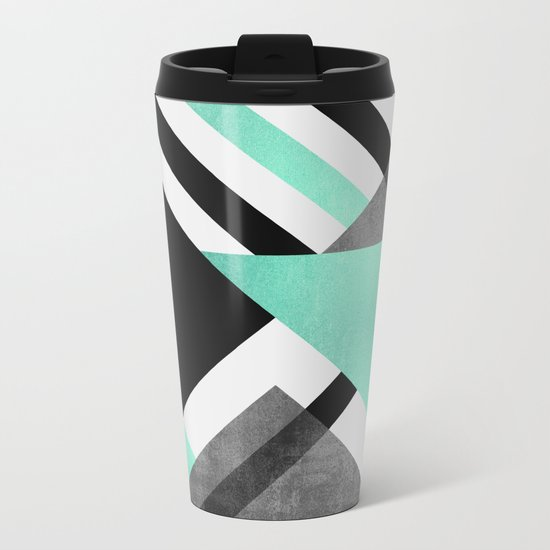 Foldings Metal Travel Mug