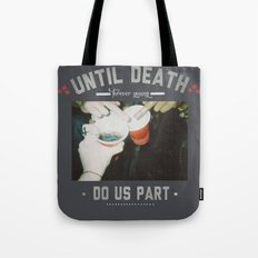 forever young. Tote Bag