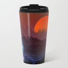 Water Spirit Travel Mug