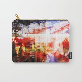 Tory Baguette Carry-All Pouch