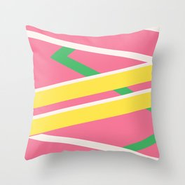 Hover into 2015 Throw Pillow