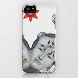 Kaleidoscope F9 iPhone Case