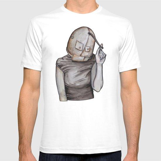 Coy conformity T-shirt