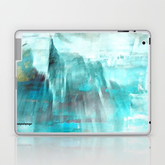 Chicago My Kind Of Town Laptop & iPad Skin