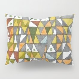 Tetris n. 3 Pillow Sham