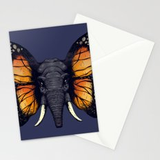 Elepfly Stationery Cards