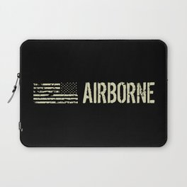 Black Flag: Airborne Laptop Sleeve
