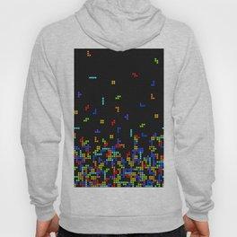 Tetris Time Hoody