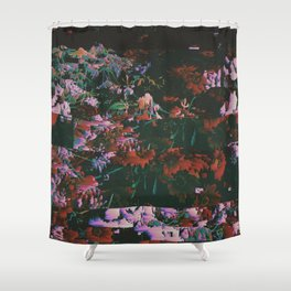 NGMNŁ Shower Curtain