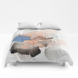 Divide #2 Comforters