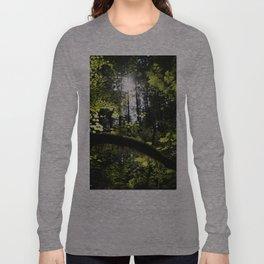 Dream Green Long Sleeve T-shirt