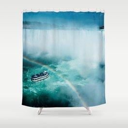 Waterworks Shower Curtains