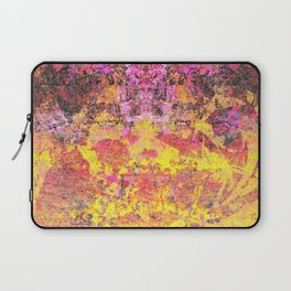 Passion of the Horned God Laptop Sleeve