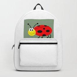 Bed Bug Backpack