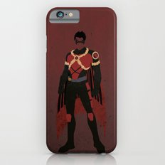 Red Robin iPhone 6s Slim Case