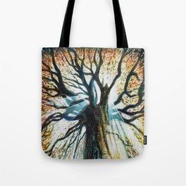 Glory Oak Tote Bag