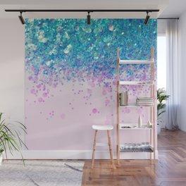 Unicorn Princess Glitter #4 (Photography) #sparkly #decor #art #society6 Wall Mural