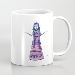 Queen Mira Coffee Mug