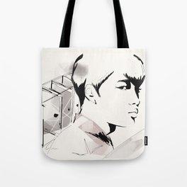 Love Me Right - D.O. Tote Bag