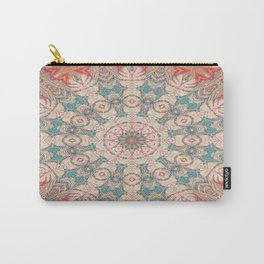 Jungle Kaleidoscope 3 Carry-All Pouch