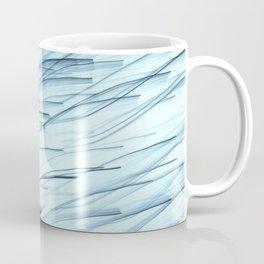 Free Flowing Coffee Mug