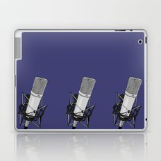 Neumann u87 Laptop & iPad Skin