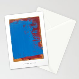 Simon Carter Painting Sweet Lolipop Stationery Cards