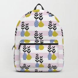 Floral Vase No.1 Backpack