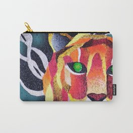 The Fearless Carry-All Pouch
