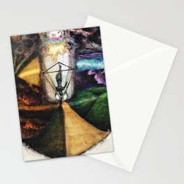 Ultrageist 1 Stationery Cards