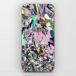 Signature Artwork pt 02 iPhone Skin