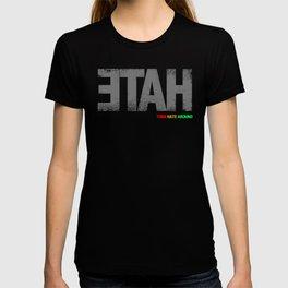 Turn Hate Around T-shirt