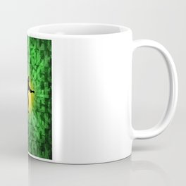 Disc Golfer Coffee Mug