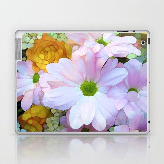 Ode to Summer Laptop & iPad Skin