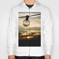 Unlit Sunset.  Hoody