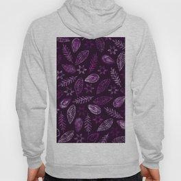 Floral #৪ Hoody