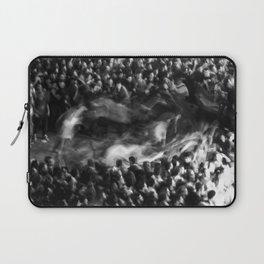 Pogo - Circle Pit Laptop Sleeve