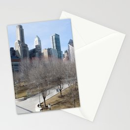 Toy story Chicago Stationery Cards