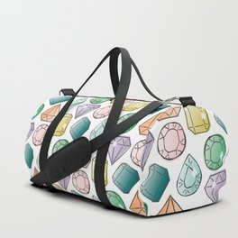 Gem City Duffle Bag