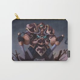 Armor Warrior Carry-All Pouch