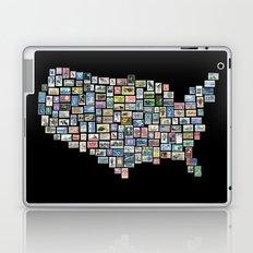 US Mail Laptop & iPad Skin