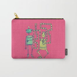 Robo Pirates! Carry-All Pouch