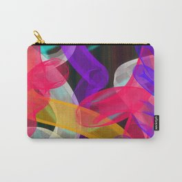 Bam Squiggle Carry-All Pouch