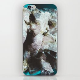 Mineral Two iPhone Skin