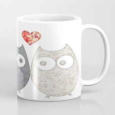 Owl Love Mug